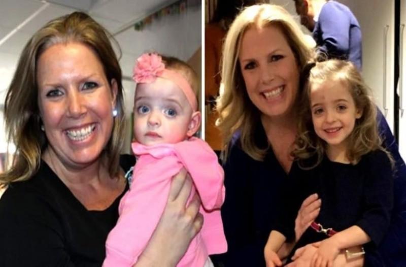 Αληθινή ιστορία: Νοσηλεύτρια υιοθετεί κοριτσάκι που αγάπησε με μια ματιά! Δεν το επισκεπτόταν κανείς στο νοσοκομείο! (Video)