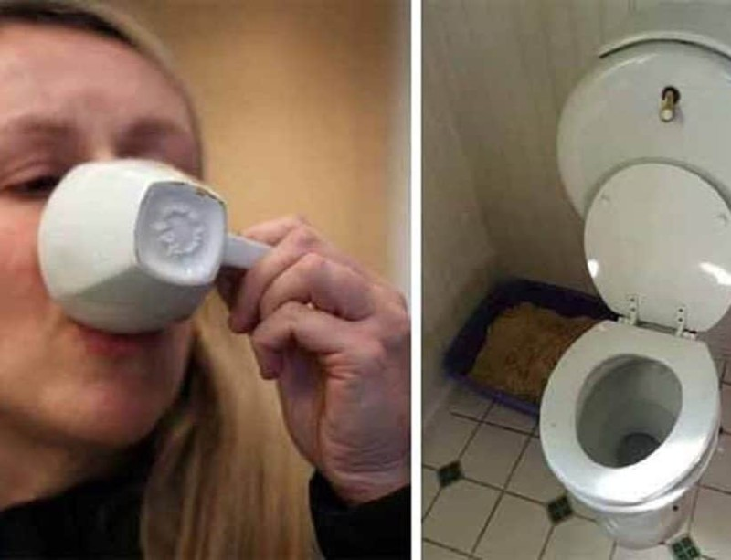 Ο λόγος που ο καφές πολλές φορές μας στέλνει κατευθείαν στην τουαλέτα είναι εκπληκτικός!