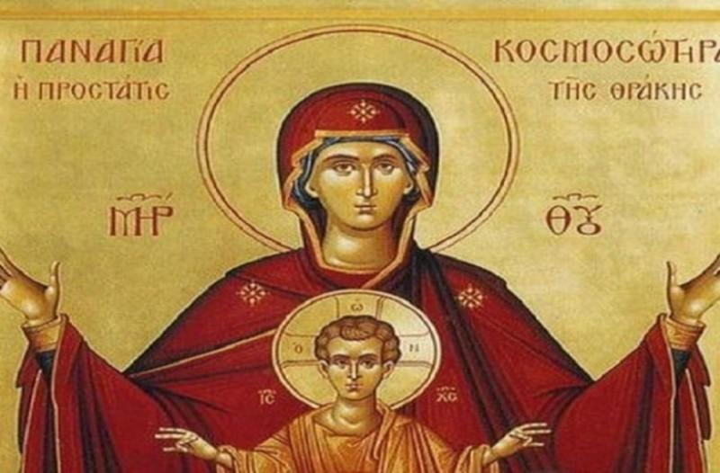 Το συγκλονιστικό θαύμα της Παναγίας της Μονής Βατοπαιδίου: Η λαμπάδα έκαιγε 70 χρόνια!