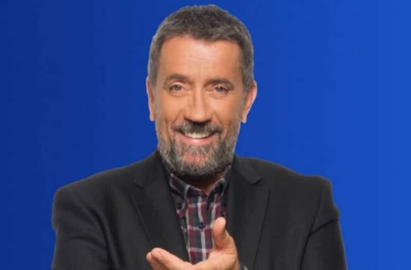 Σπύρος Παπαδόπουλος εκπομπή
