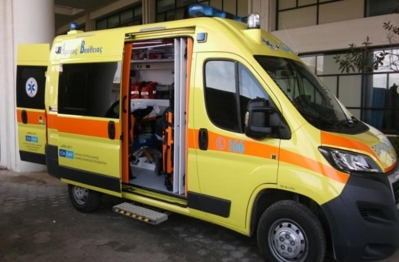 Τραγωδία στην Πάτρα: Τροχαίο δυστύχημα με νεκρό έναν 35χρονο!