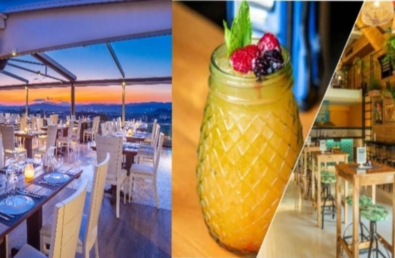 Οι καλύτερες προτάσεις για Καλοκαίρι στην Αθήνα!