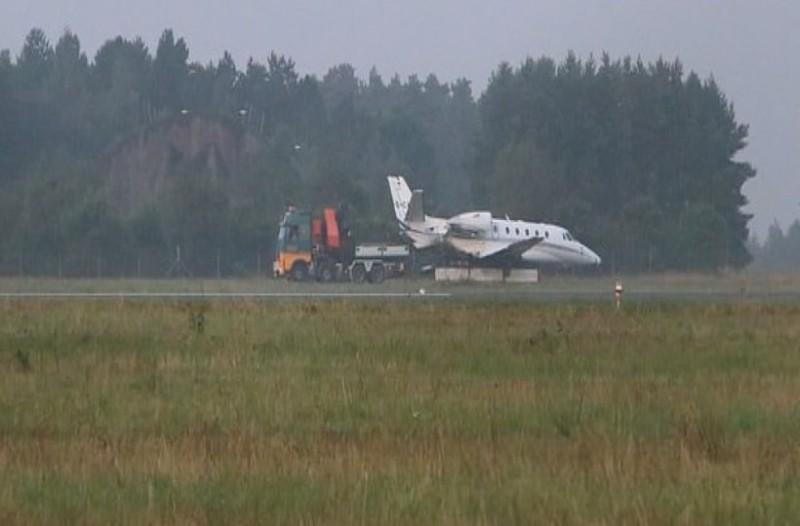 Συνετρίβη  αεροσκάφος πασίγνωστης τραγουδίστριας! Τυλίχτηκε στις φλόγες!  (photos-video)