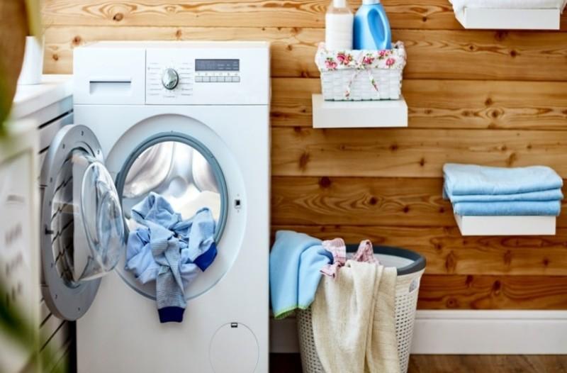 Έρχονται τα ρούχα που θα καθαρίζονται μόνα τους και θα βάλουν τέλος στα πλυντήρια!