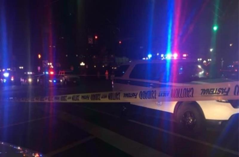 Ρέει το αίμα στις ΗΠΑ - Πληροφορίες για εννέα νεκρούς και 16 τραυματίες από πυροβολισμούς στο Οχάιο (photo-video)