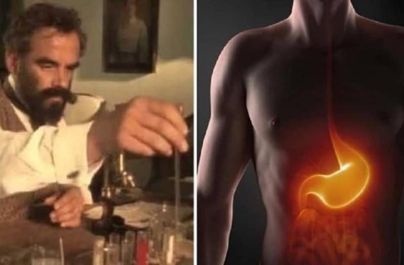 Ρώσος βιολόγος: «Ο θάνατος του ανθρώπου αρχίζει από το στομάχι! Πώς θα καταλάβετε ότι κάτι δεν πάει καλά»