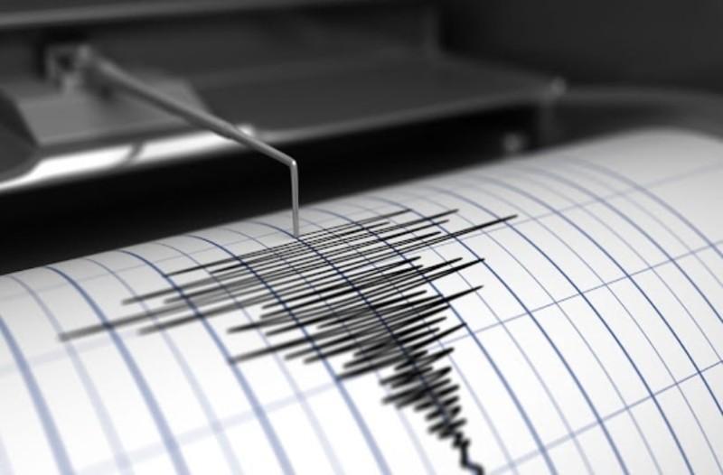 Σεισμός «ταρακούνησε» τη Ζάκυνθο! (photo)