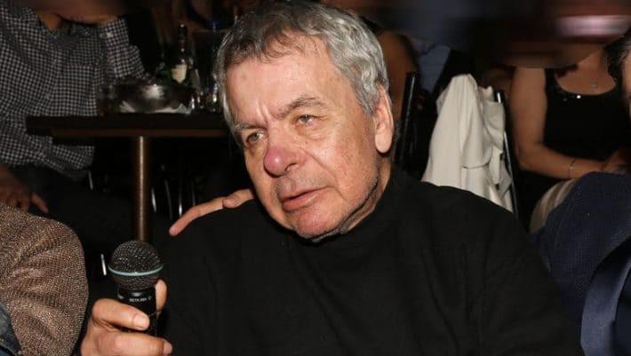 Γιάννης Πουλόπουλος: Δείτε πώς είναι σήμερα στα 78 του!