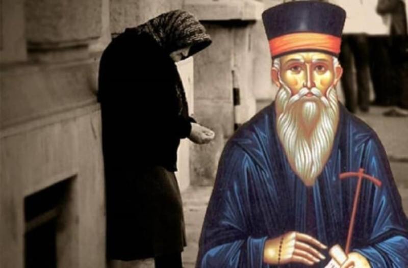 Η συγκλονιστική προφητεία του Αγίου Κοσμά για τον φοβισμένο πρωθυπουργό!