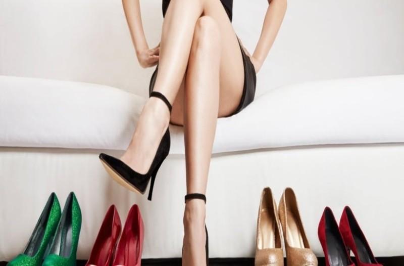 Με αυτό το κόλπο μπορείτε να φοράτε ψηλά τακούνια χωρίς να πονάτε!
