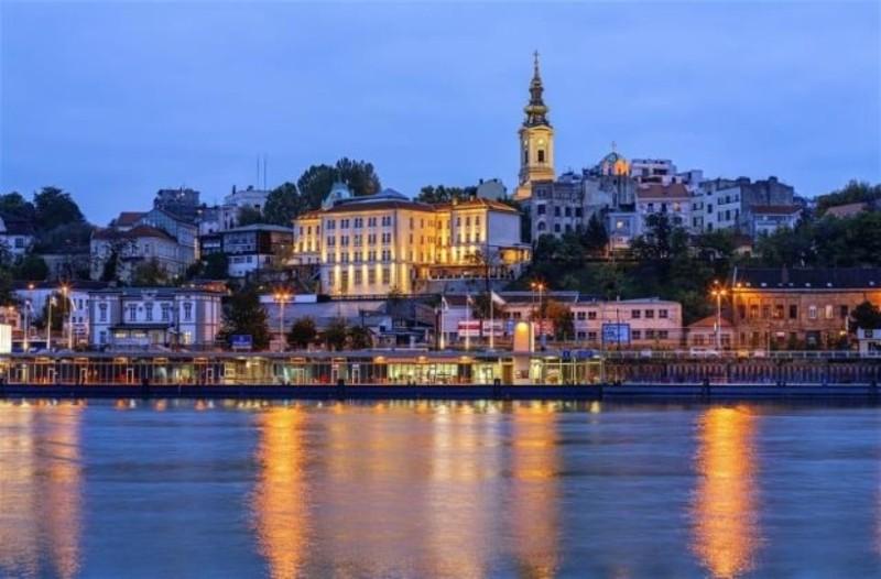 Ταξιδέψτε στο Βελιγράδι σε έναν από τους πιο low budget προορισμούς!
