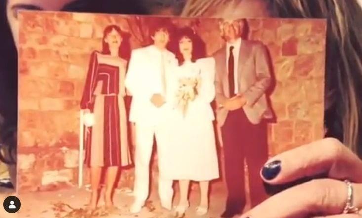 Ο γάμος του Νίκου Καρβέλα!