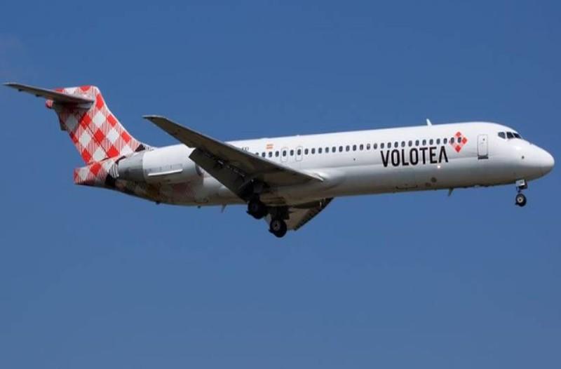 Απίθανη προσφορά της Volotea: Πτήσεις ξεκινούν από 9€!