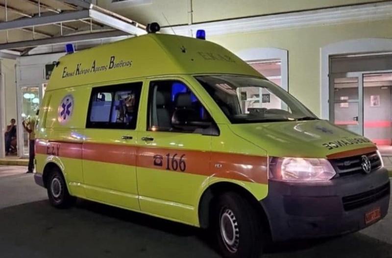 Τραγωδία στη Ηγουμενίτσα: Έκανε όπισθεν και βρέθηκε στο γκρεμό!