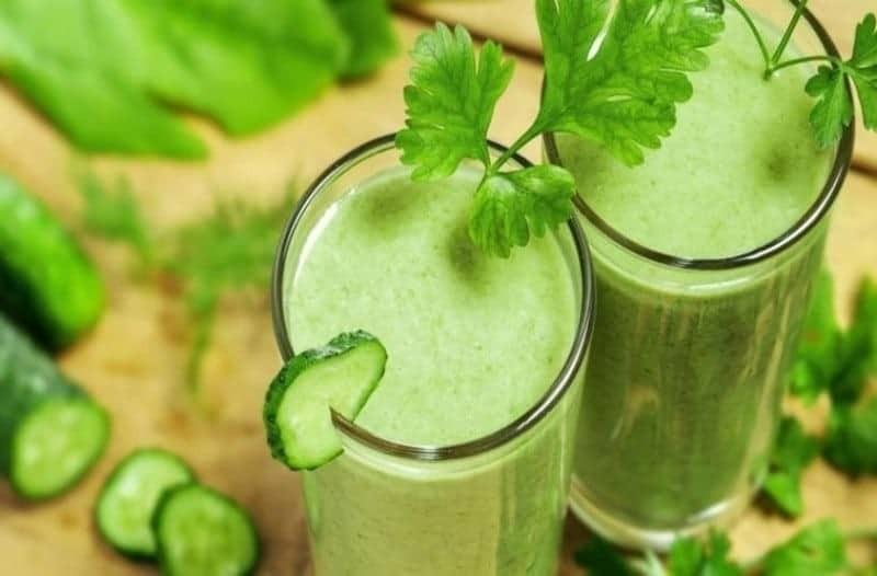Αυτός είναι ο χυμός που «καταπολεμά» τα περιττά κιλά!