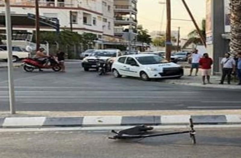 Τραγωδία: Σκοτώθηκε γυναίκα που οδηγούσε ηλεκτρικό πατίνι!