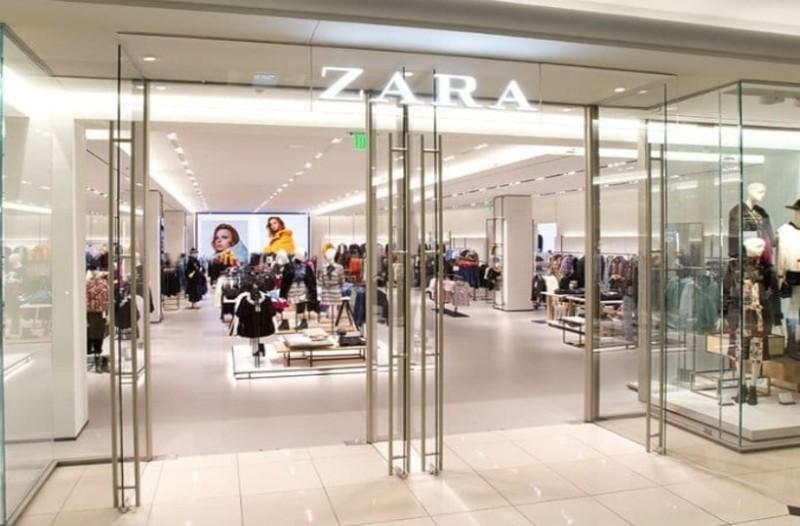 Zara: Το σακίδιο με κορδόνι που κάνει πάταγο!
