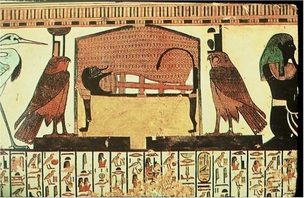 Ποιο Αιγυπτιακό ζώδιο σας αντιστοιχεί και τι σημαίνει;