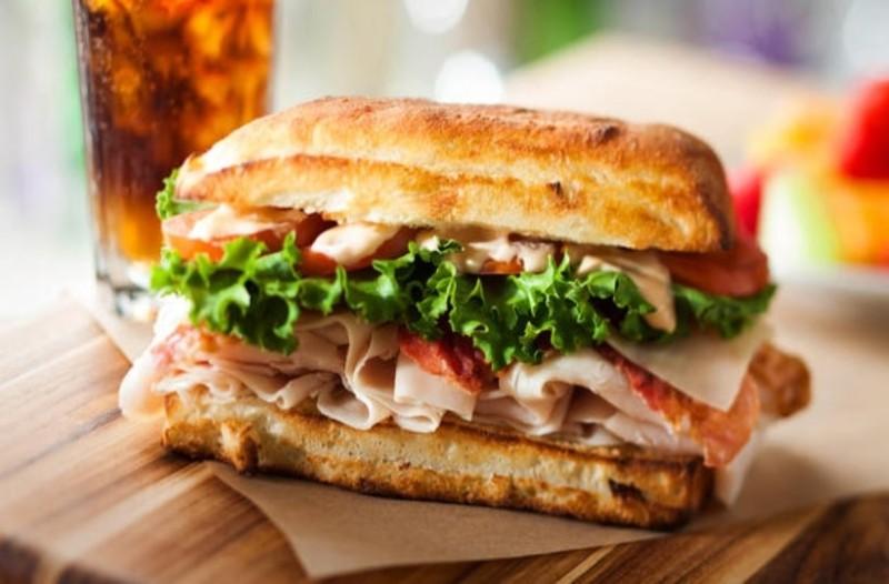 Ξέρετε πως ανακαλύφθηκε το σάντουιτς;