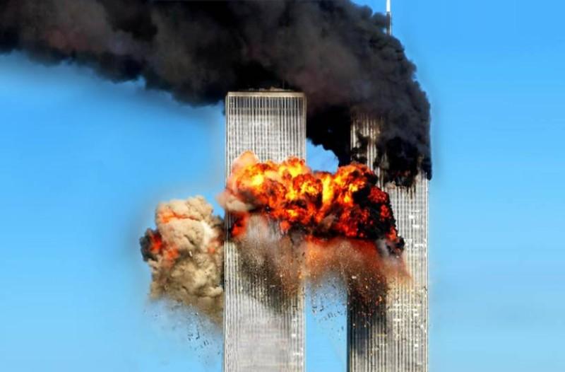 11η Σεπτεμβρίου 2001: 18 χρόνια από την μέρα που άλλαξε τον πλανήτη! Το μεγαλύτερο τρομοκρατικό χτύπημα στην ιστορία! (photos+videos)
