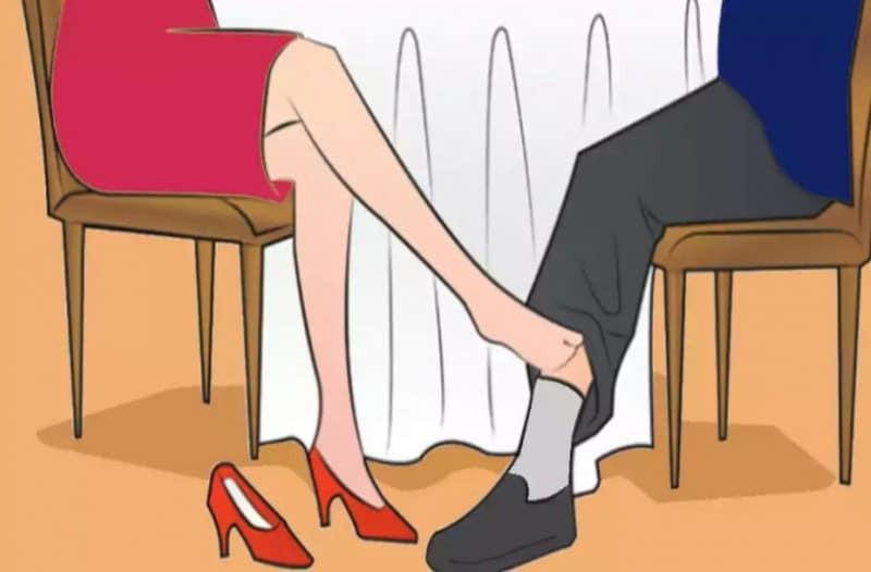 17 παράξενα πράγματα που κάνουν οι γυναίκες και