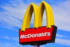 Αν είχατε επενδύσει πριν 10 χρόνια 1000$ στη McDonalds...
