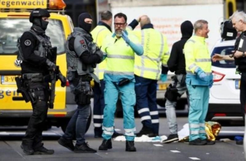 Συναγερμός στην Ολλανδία: Πυροβολισμοί αναστάτωσαν την περιοχή!