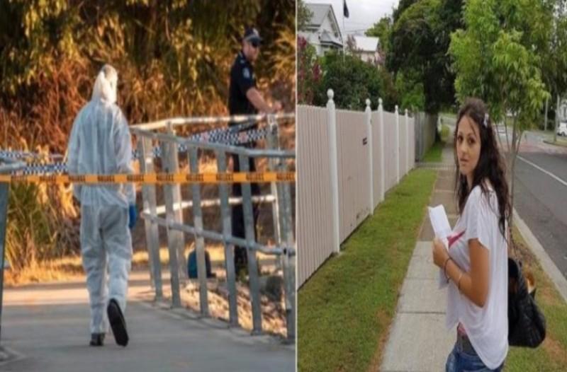 Καταιγιστικές εξελίξεις στη δολοφονία της Κύπριας Ιόλης Χατζηλύρα στην Αυστραλία! (photos-video)