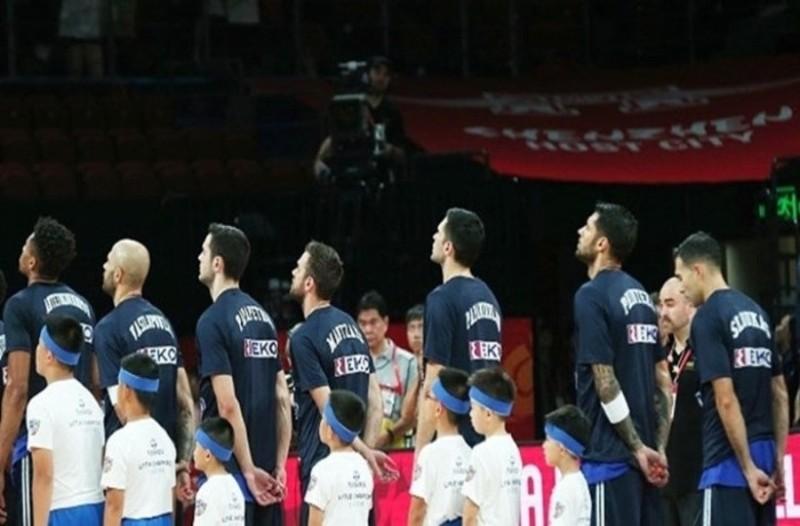 Μουντομπάσκετ 2019: Σε αυτή τη θέση τερμάτισε η Εθνική Ελλάδος!