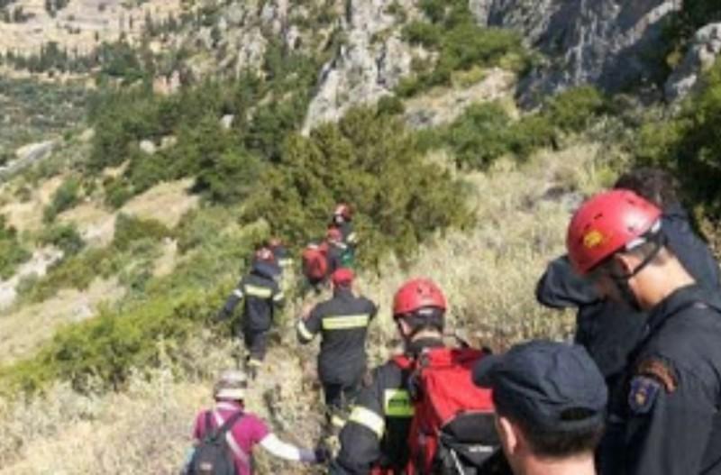 Συναγερμός στα Γίαννενα: Αγνοείται 26χρονος ορειβάτης!
