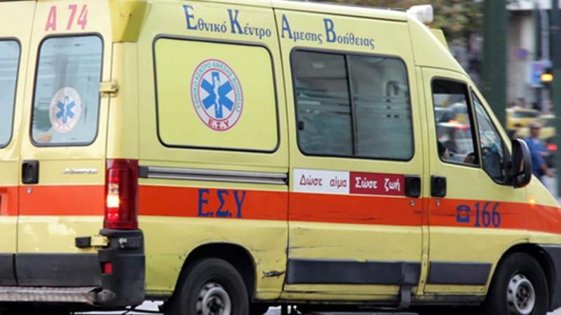 Βοιωτία: 64χρονος διασώθηκε από χαράδρα μετά από πολύωρη προσπάθεια!