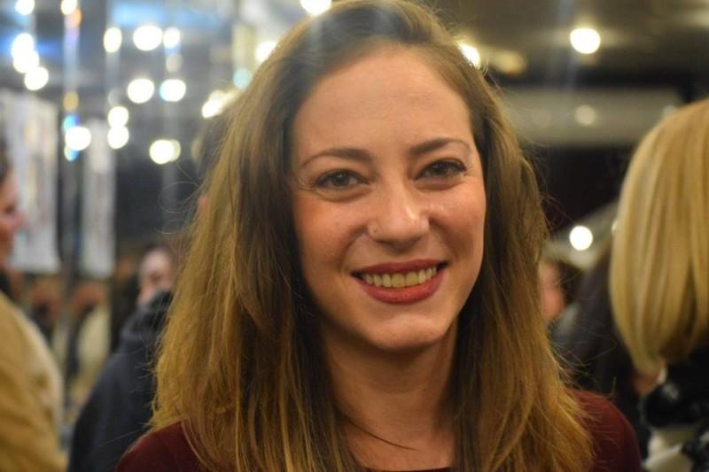 Η Αλεξάνδρα Ούστα εξομολογείται: Ήταν μια ιδιαίτερα άγρια …