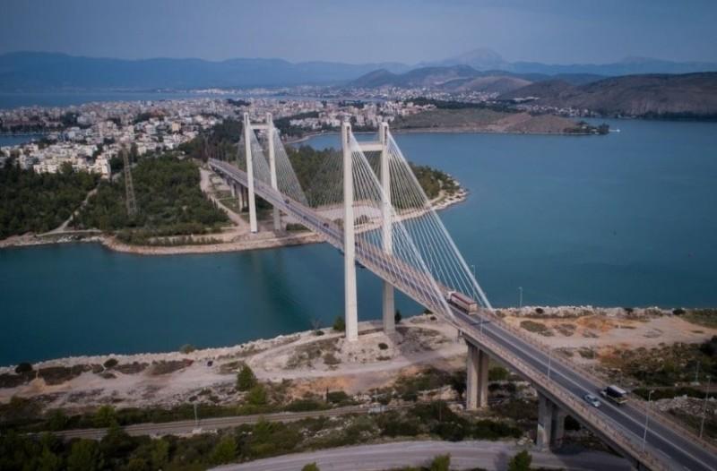 Θρίλερ στην Χαλκίδα: Βρέθηκε πτώμα άνδρα κάτω από την Υψηλή Γέφυρα!