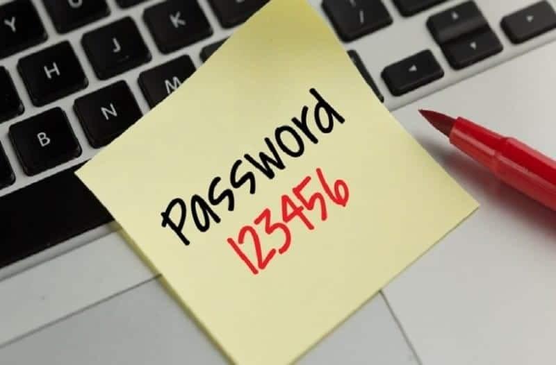 Αυτός είναι ο τρόπος για να μην ξεχάσετε ποτέ τους κωδικούς πρόσβασης σας!
