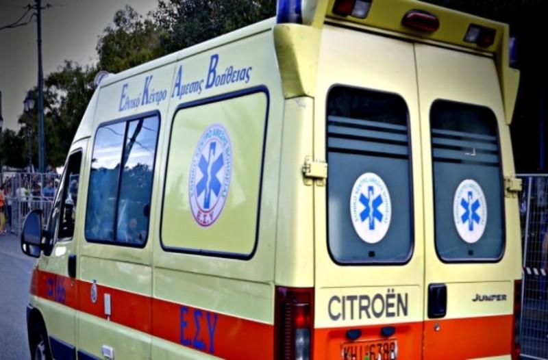 Τραγωδία στη Μυτιλήνη: Φορτηγό συνέθλιψε 5χρονο αγοράκι!