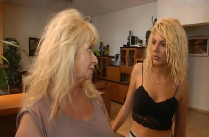 Διλήμματα: Η Αφροδίτη είναι ερωτευμένη με τον σύντροφο της ξαδέρφης της, να τον διεκδικήσει ή να φύγει και να τον ξεχάσει;