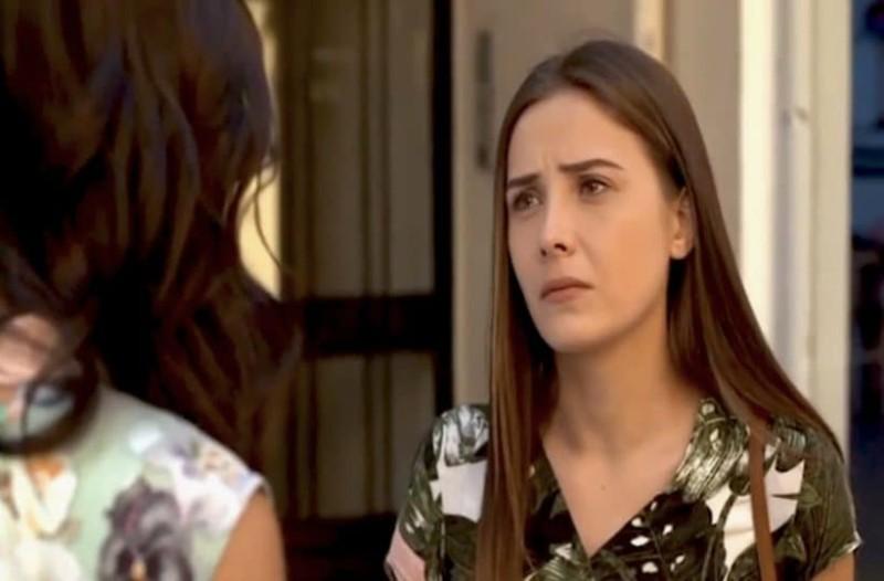 Elif: Αρρωσταίνει ξαφνικά η Elif! Πανικός για την υγεία της!