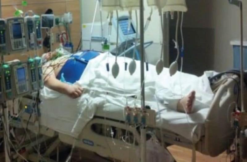 Άντρας χάνει το σφυγμό του για 45 λεπτά! Όταν ξυπνάει αποκαλύπτει το φοβερό μυστικό της μετά θάνατον ζωής! (photo-video)