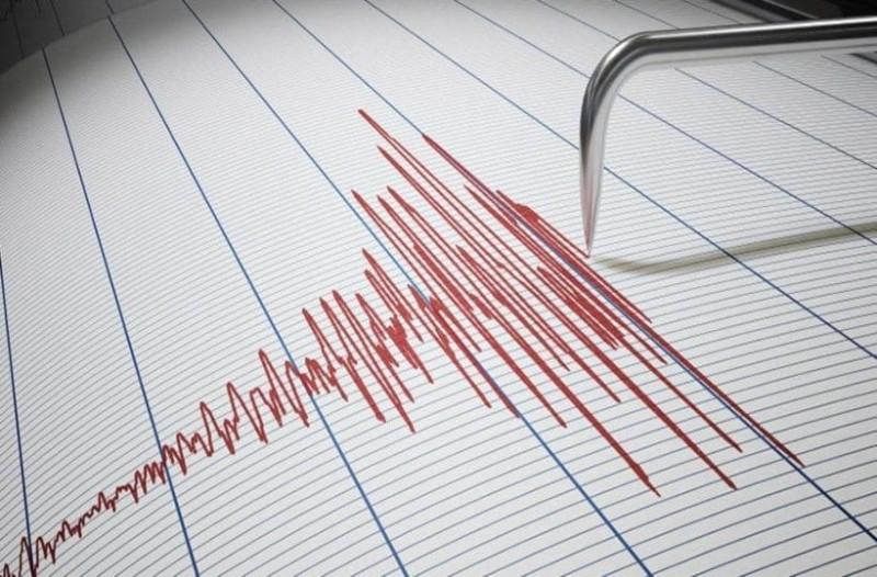 Σεισμός 5,1 ρίχτερ ταρακούνησε τα νησιά Φίτζι!