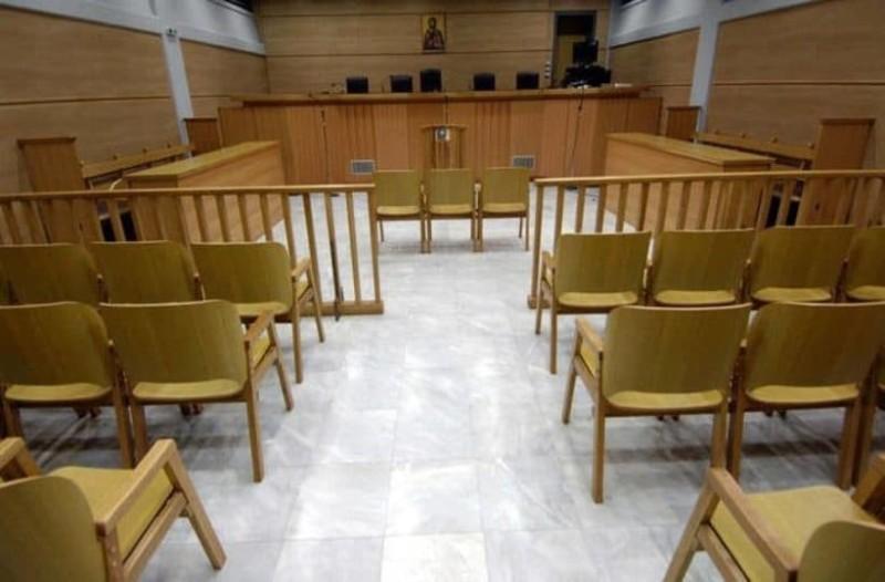 Λαμία: Αναβλήθηκε η δίκη του 35χρονου που κατηγορείται πως κρατούσε όμηρο!