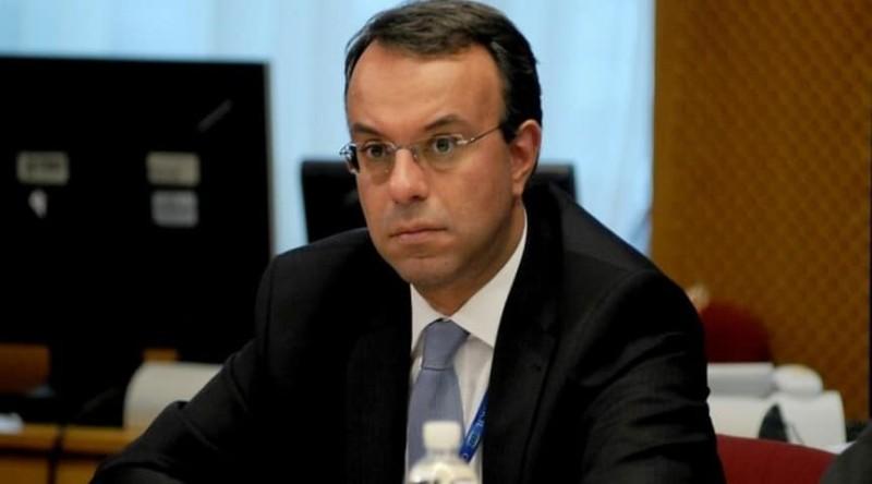 Σταϊκούρας: Μειώσεις φόρων και νέες ρυθμίσεις!