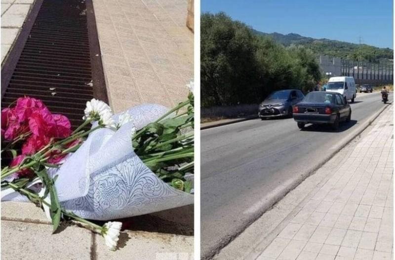 Τροχαίο στο Αίγιο: Με 100 χλμ. μπήκε στην στροφή! Σπασμένη ήταν η μπάρα στο τιμόνι του 28χρονου!