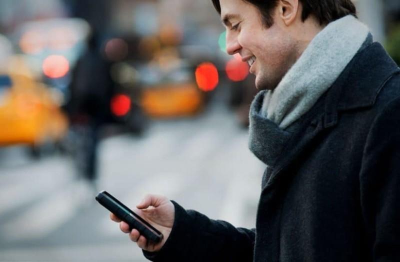 Το γραπτό μήνυμα ενός άντρα μετά από ραντεβού στο Tinder που έγινε viral!