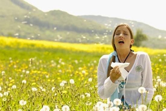 Αλλεργίες φάρμακα