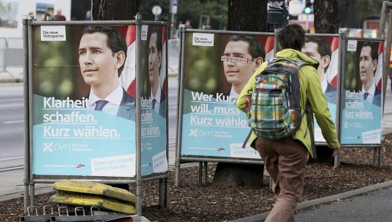 Πρόωρες εκλογές στην Αυστρία μετά την