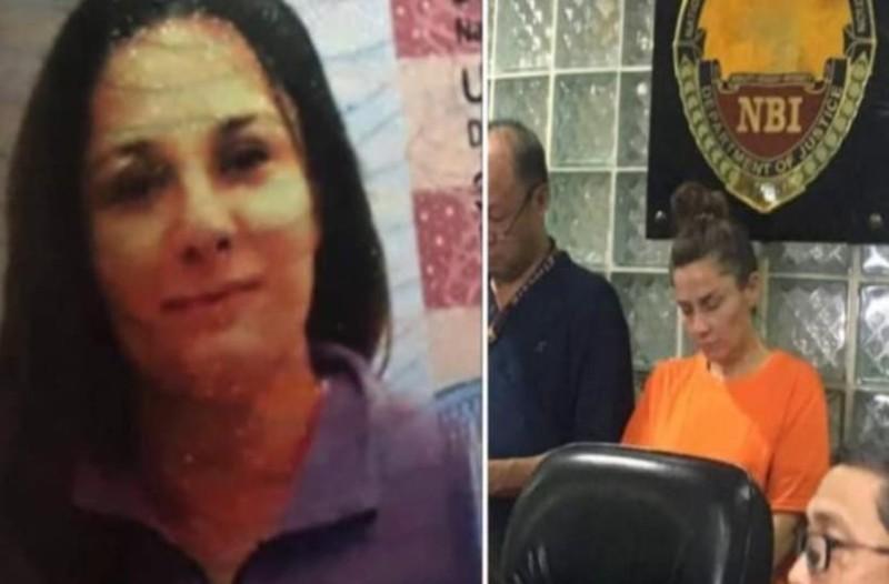 Συνελλήφθη γυναίκα για απόπειρα απαγωγής: Προσπάθησε να «πετάξει» με βρέφος κρυμμένο στον σάκο της! (photos-video)