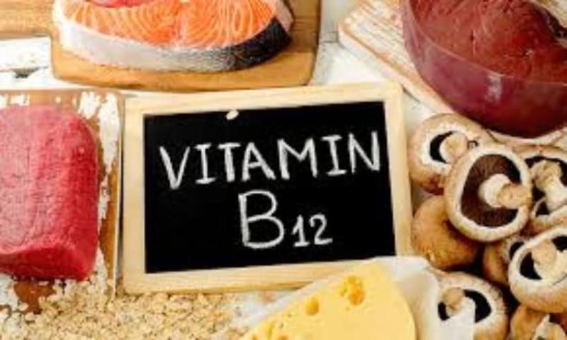Έλλειψη βιταμίνης 12: Ποια είναι τα συμπτώματα και που οφείλονται;