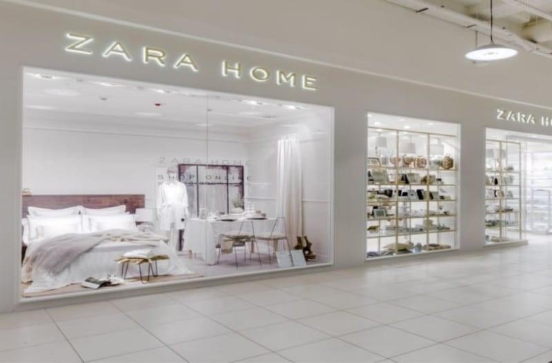 Zara home: Tο ξεχωριστό φωτιστικό που θα δώσει στυλ στο χώρο σας!