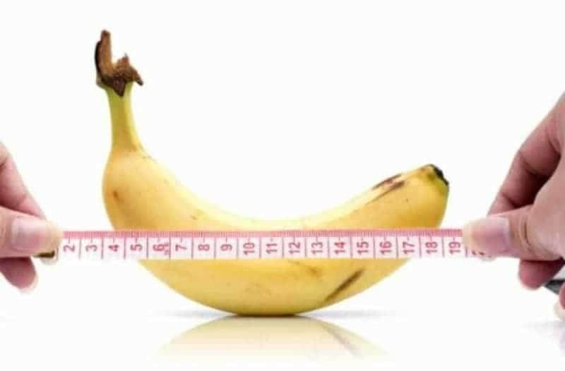 Όλα όσα πρέπει να γνωρίζετε για το μέγεθος του πέους!