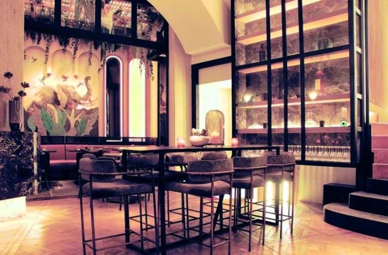 Boccanegra: Το all day bar restaurant ευρωπαϊκό αέρα!